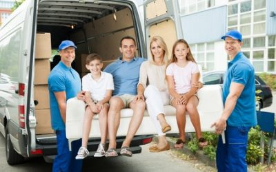 Can You Deduct Your Moving Expenses?